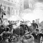 May 5, 1886: The Bay View Massacre in Milwaukie, Wisc.
