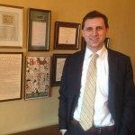 Magaziner uses 'shareholder revolution' to effect progressive change
