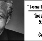 Celebrate Nelson Mandela, in PVD and on the internet