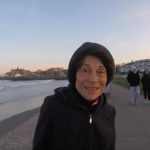 Man on the street video: Who is RI voting for, Bernie or Hillary?