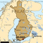 Finland Finland Finland, the country where I quite want to teach