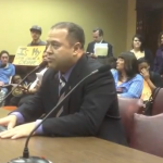 Rep Medina Says He Was Profiled by Police
