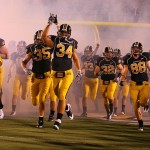 Taking a play out of black Mizzou football players playbook