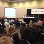 Netroots Asks: 'What Does A New Economy Look Like?'