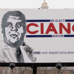 Why felons can run for office, Buddy Cianci edition