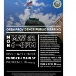 Open Providence Wants to Hear From Residents