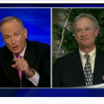 Chafee Takes On O'Reilly, Defends Religious Freedom
