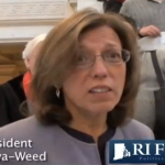Paiva Weed: Senate will focus on poverty this year