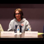Providence students, in their own words