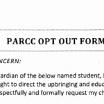 Providence's secretive PARCC opt-out process