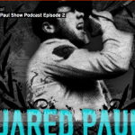 Jared Paul Show: MLK as enemy of the state, car on protester violence