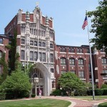 Providence College nixes lecture on gay marriage