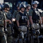 What happened in Ferguson: Race, militarization and flawed justice