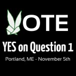 Portland legalizes pot; Colorado to make $70 million in taxes