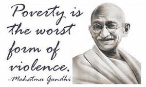 poverty_is_the_worst_form_of_violence_gandhi