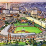 Sports economist Victor Matheson: No public subsidies for new ballpark