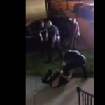 Video shows PVD police officer repeatedly punching woman