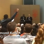 PSU, Ray Kelly and the nature of protest