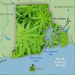 Rhode Island Ends Reefer Madness Monday