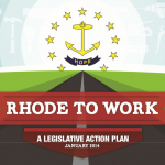 'Rhode to Work' plan is decent politics but bad policy