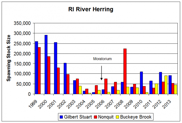 river herring chart