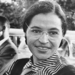 People's History: Happy Birthday Rosa Parks