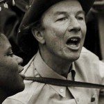Rest in peace Pete Seeger, thanks for making Rhode Island a better place