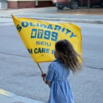 Health care workers to call on Care New England to stop plundering patient care