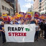 500 RI janitors plan for strike – TF Green, CVS could be affected