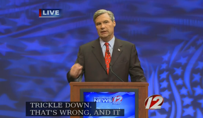 sheldon debate wpri