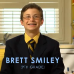 Brett Smiley's ad: I'm a nerd with a sense of humor