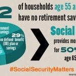 Congressmen Cicilline, Larson want to expand social security for retirees