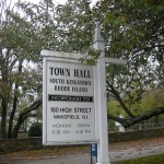South Kingstown: Where Politics Trumps Priorities