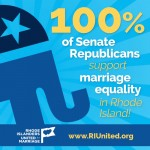 Cynicism warps view of Senate GOP's SSM support