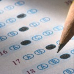 High Stakes Testing:  Not So Hot