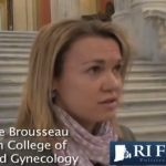 Dr. Christine Brousseau on Reproductive Freedom