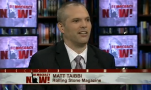 taibbi democracy now