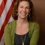 Rep. Tanzi (D- District 34). Photo courtesy of http://www.rilin.state.ri.us/