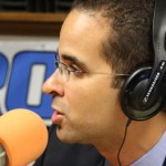 Taveras, Raimondo both boycott WPRO, and growing list of legislators