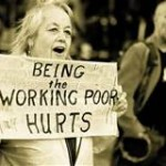 Poor workers deserve a just wage, a 'living wage'