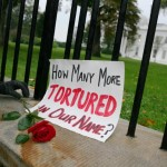 Open letter to federal govt: Don't torture in my name