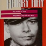 A conversation with Sally Hay about LGBTQQI elder issues and her Communist uncle Harry Hay