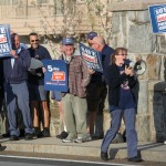 NALC members protesting S1789 (credit: Ron Augustus)