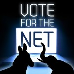 Race Is On: Who Will Be the Political Party of the Net?