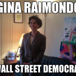 Will Raimondo return all her JP Morgan cash?