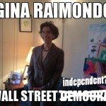 Gina could hurt Democrats in general election