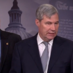 Sheldon Whitehouse takes on prison reform