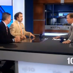 NBC 10 Wingmen: Is Chafee for president good for Rhode Island?