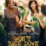 Truth About Anti-Union Movie 'Won't Back Down'