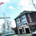 Time to Move Woonsocket Cross to Private Land